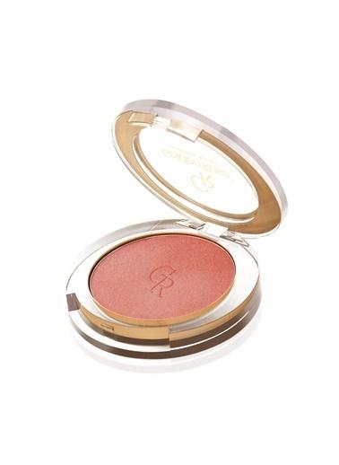 Golden Rose Powder Blush No:08 Pembe